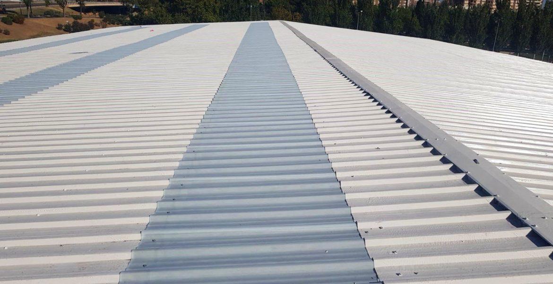 Impermeabilización techos