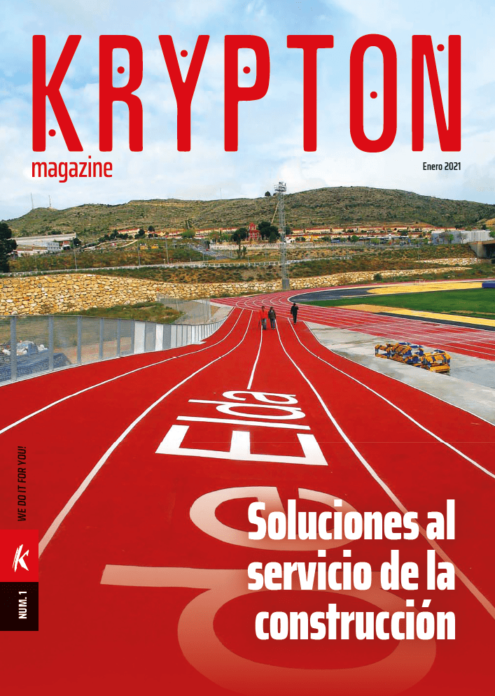 revista krypton